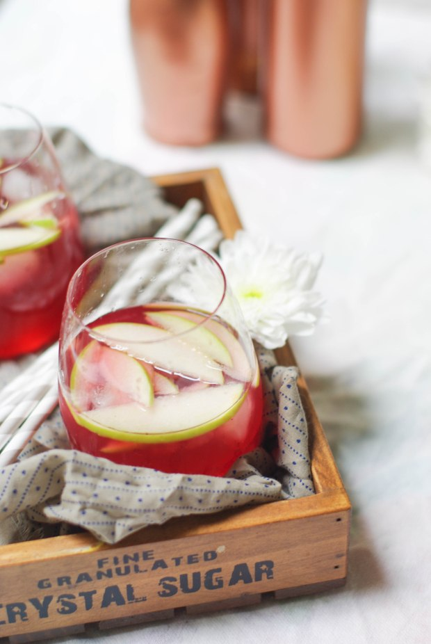 cocktail cramberries pommes 1-2