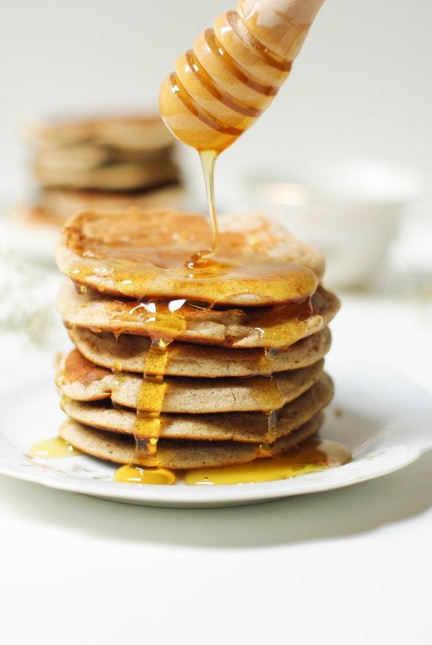 pancakes sans gluten-3