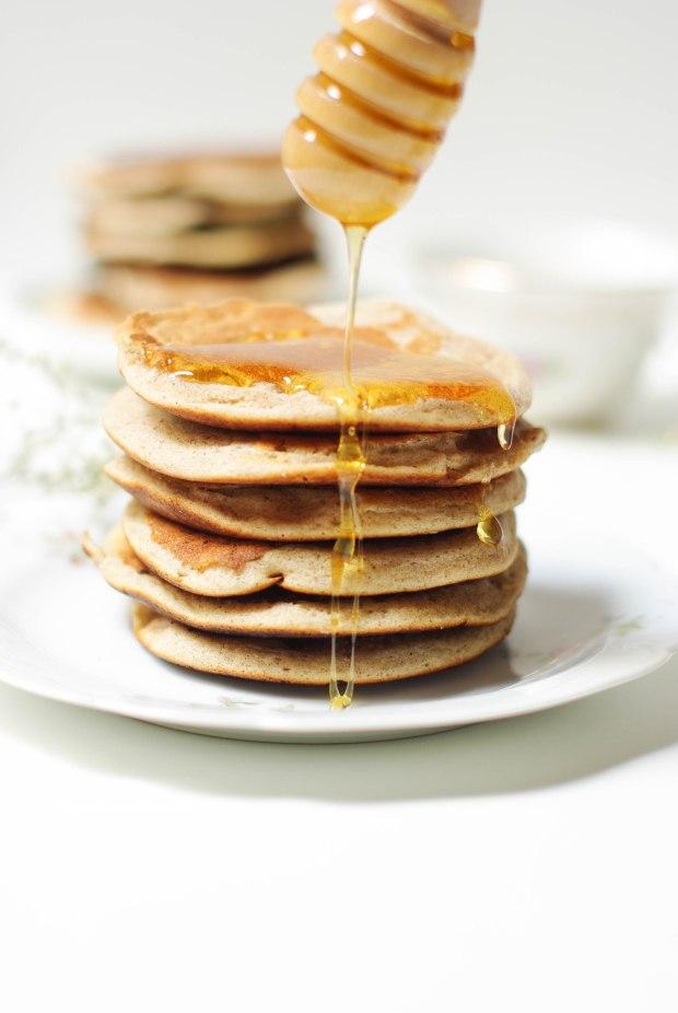 pancakes sans gluten-6