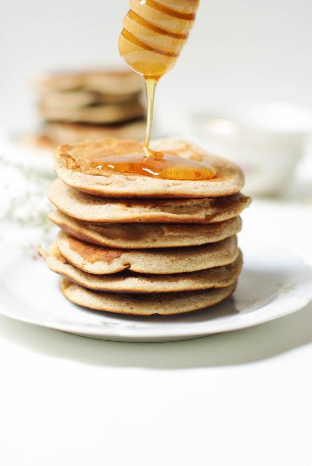 pancakes sans gluten-7