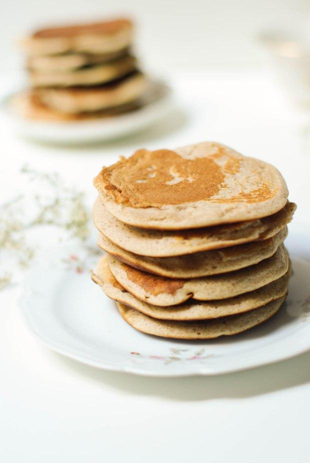 pancakes sans gluten-9