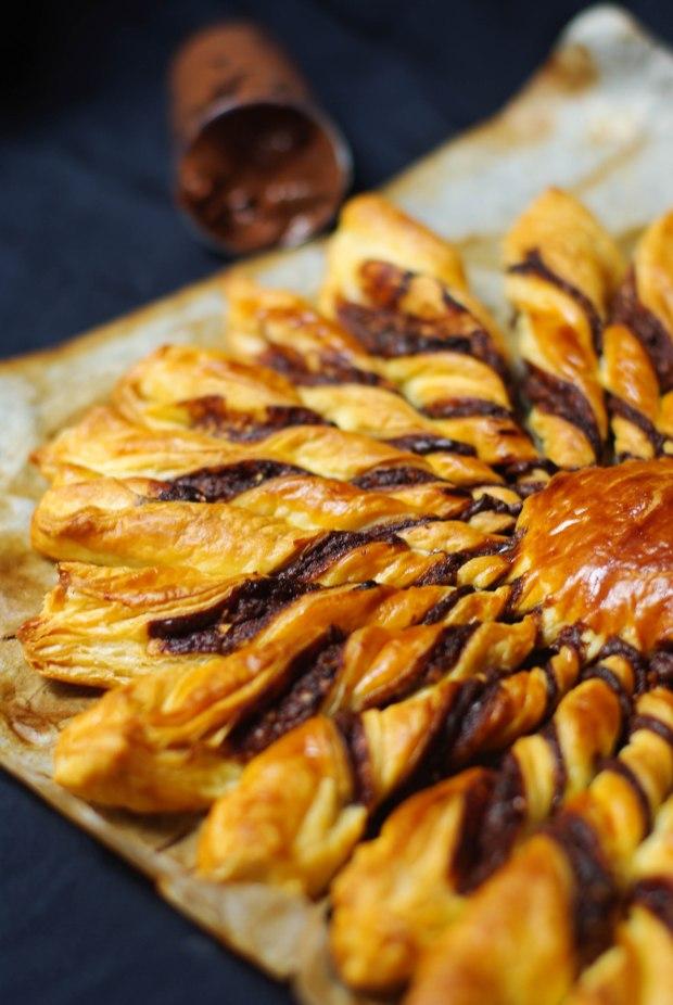 tarte soleil pate tartiner noisette praliné-17