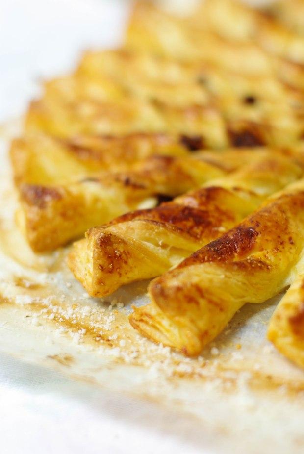 tarte soleil ricotta tomates sechees parmesan-4