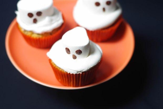 muffins fantomes