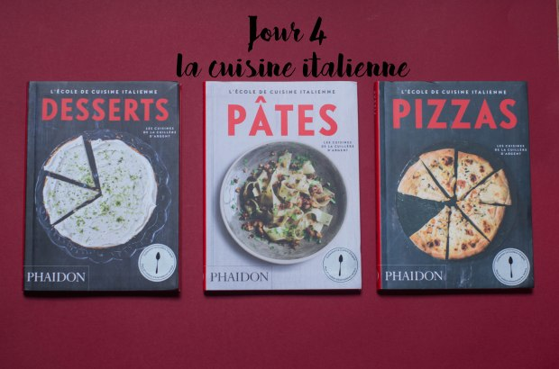 cuisine italien phaidon