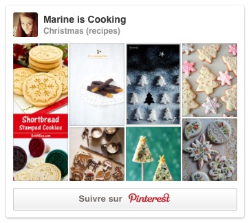 marineiscooking pinterest