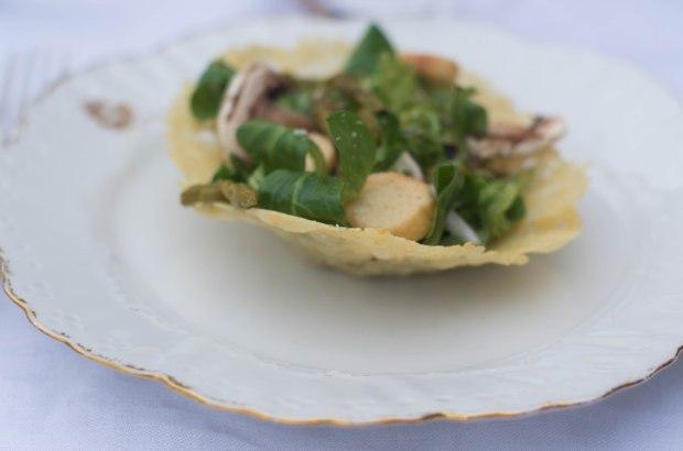 recette panier parmesan galbani salade-3