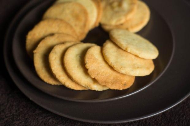 recette sable parmesan thym-2