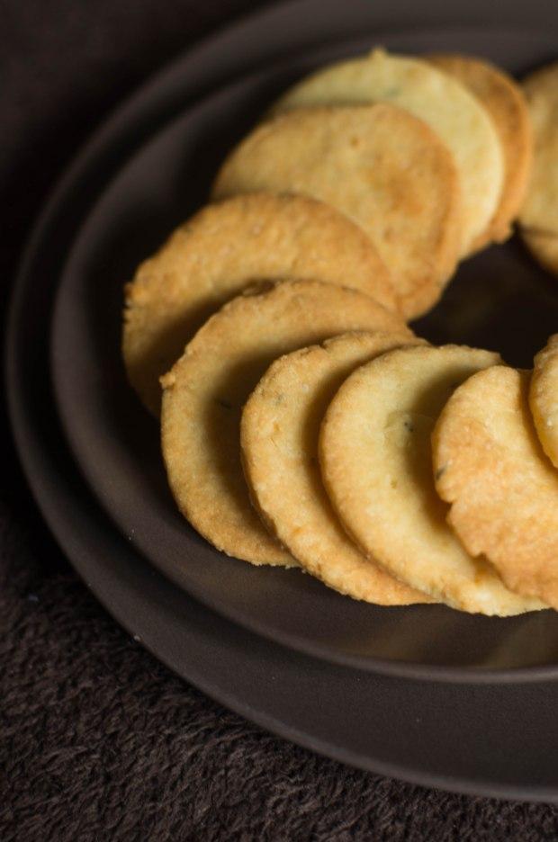 recette sable parmesan thym-3