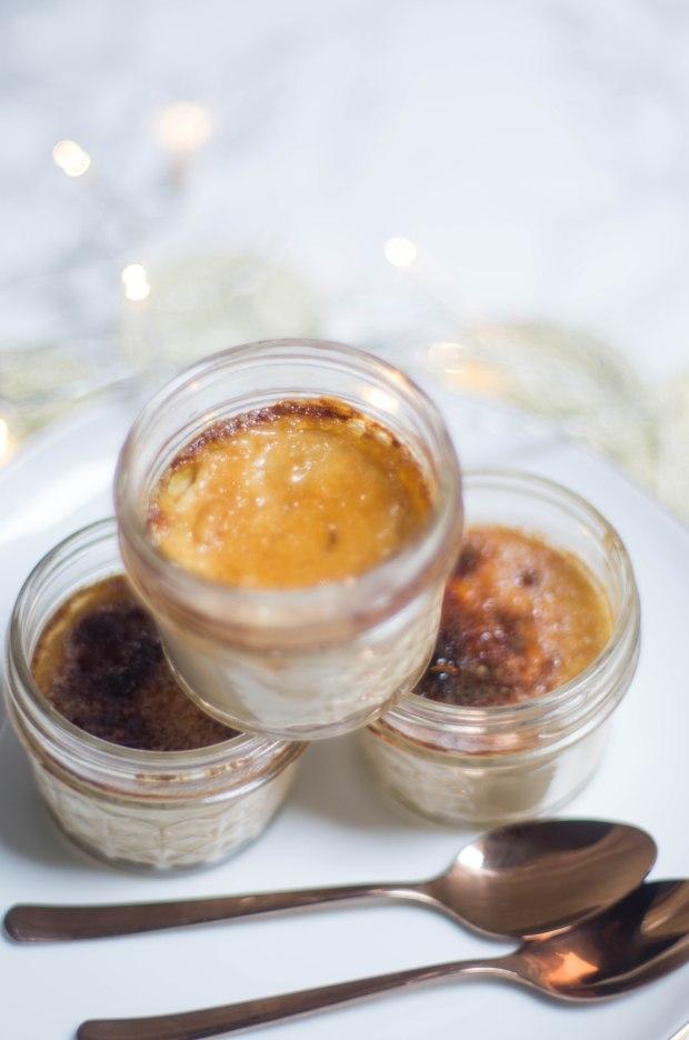 creme brulee foie gras