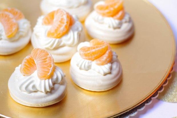 pavlovas mandarine noel