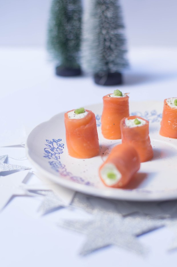recette noel maki saumon wasabi-4