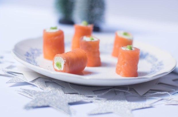recette noel maki saumon wasabi-8