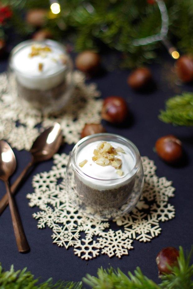 veloute champignon chantilly chataignes-3