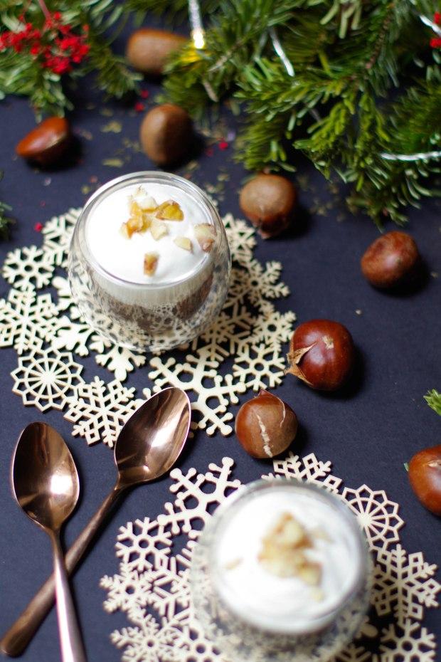 veloute champignon chantilly chataignes-5