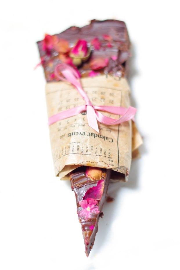 cadeau saint valentin chocolat