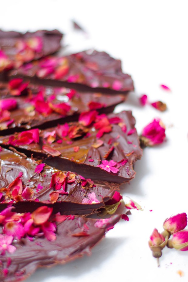 chocolat amour saint valentin