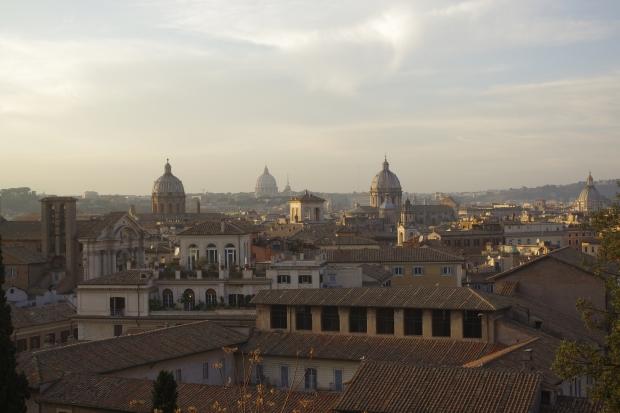 vue rome