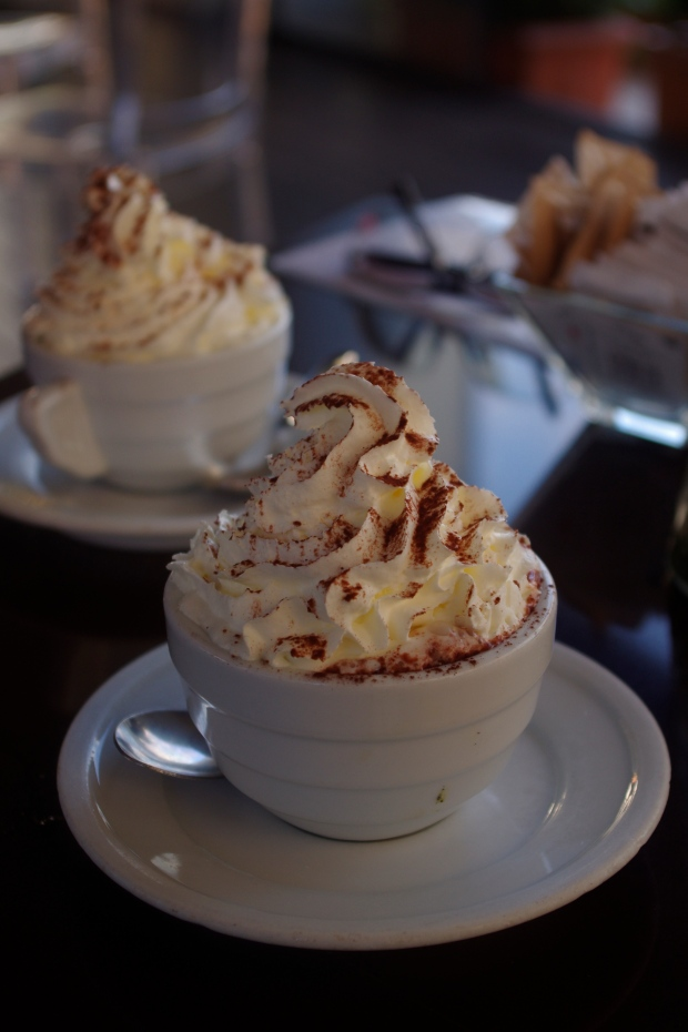 caffe capitolino rome