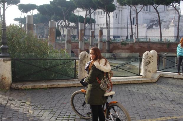 sortie vélo ceetiz rome