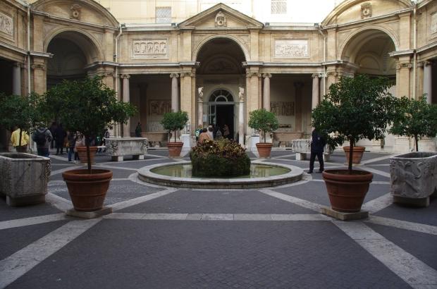 musées vatican rome