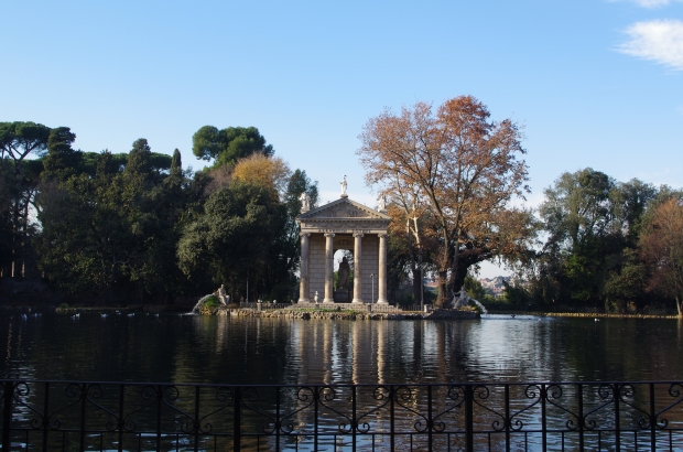parc borguese
