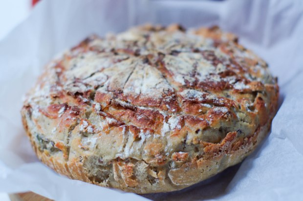 pain campagne cocotte