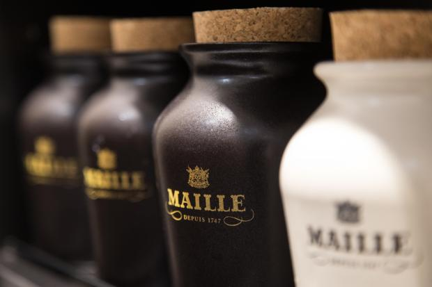 maille moutarde taste of paris