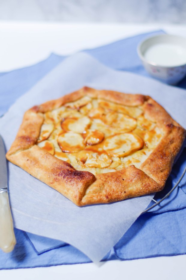 recette tarte rustique_