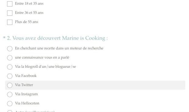 sondage marineiscooking - copie