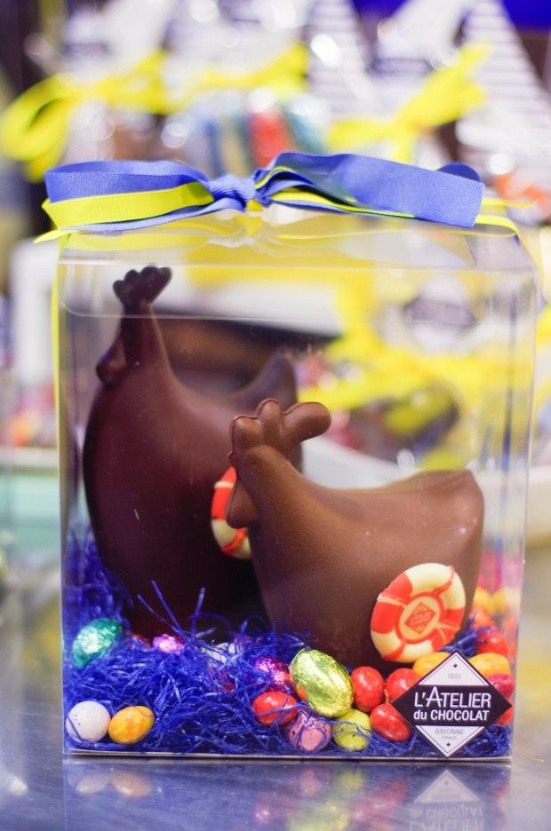 atelier du chocolat paques 2016