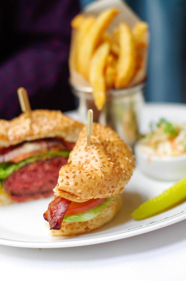 ralphs restaurant burger