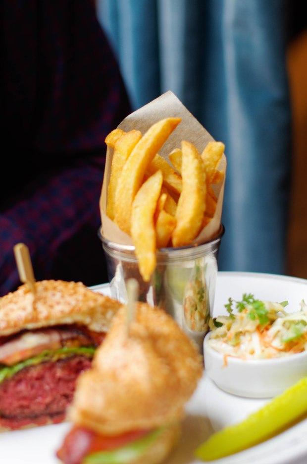 ralphs restaurant french fries