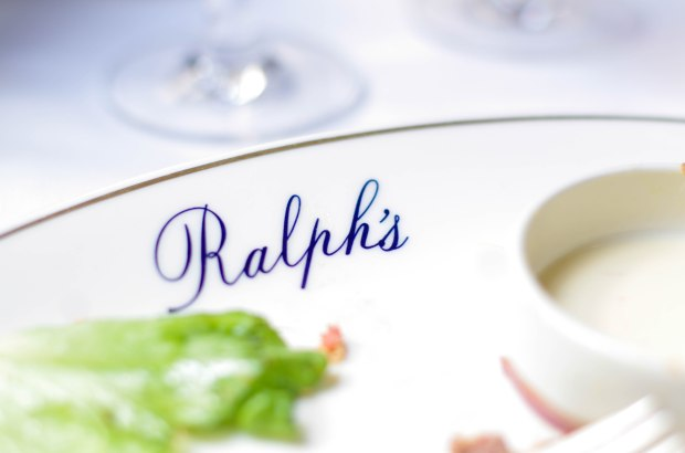 ralphs restaurant paris