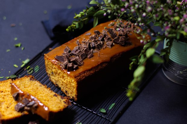 recette cake chocolat_