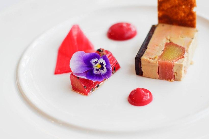 la grande cascade restaurant boulogne marineiscooking foie gras-2