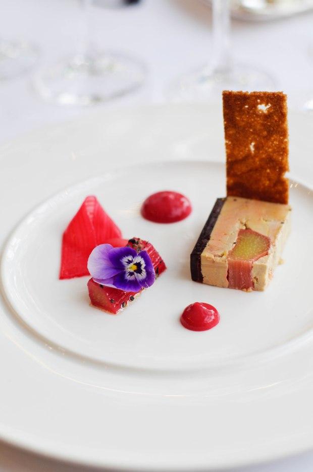 la grande cascade restaurant boulogne marineiscooking foie gras-3