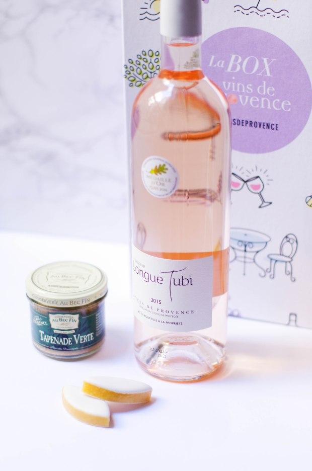 vin rosé vin de provence-2