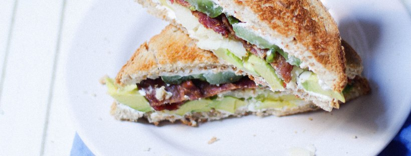 club sandwich bacon glace cafe-3