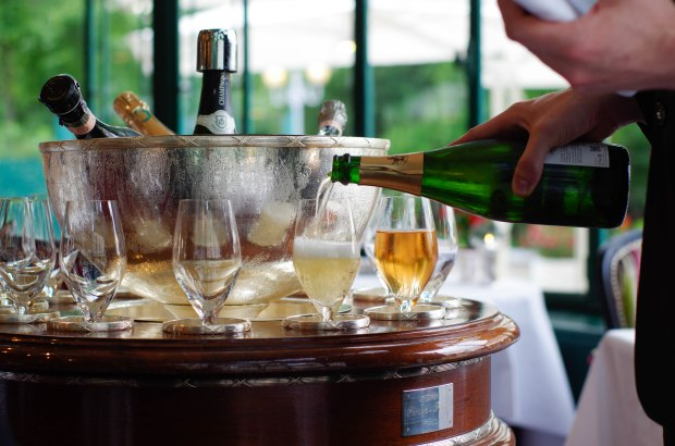 la grande cascade restaurant boulogne marineiscooking champagne