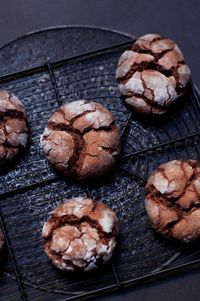 recette crinkles