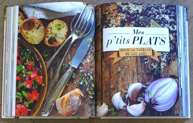 Dorian cuisine livre