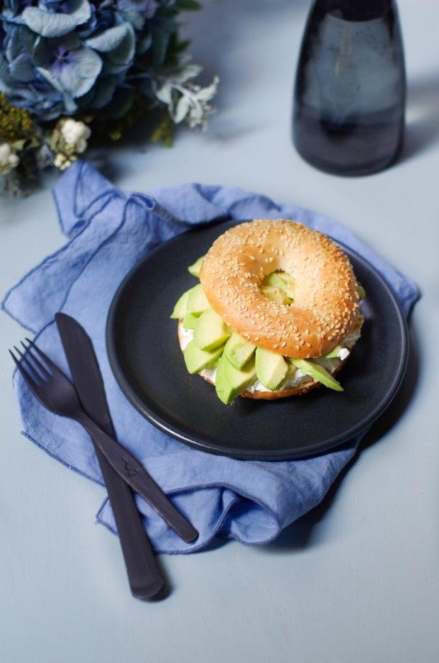 recette-veggie-bagel