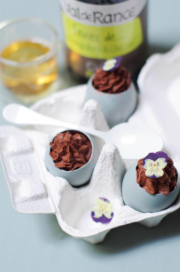 oeufs chocolat paques val de rance