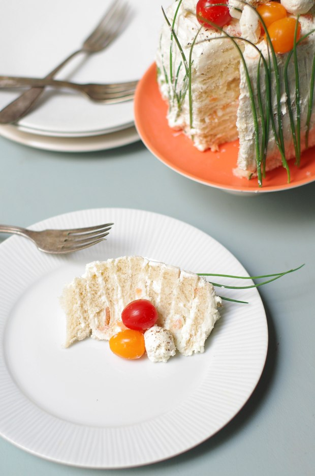 sandwich cake easter-2