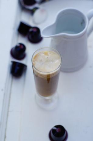 café glacé décafeiné nespresso
