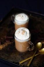 chocolat chaud aux épices - Edwart_