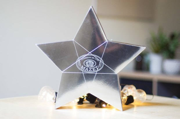 étoile mazet